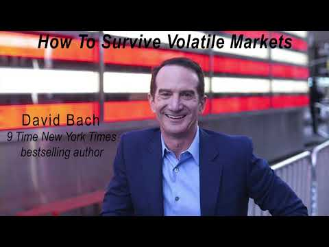 How to Survive Volatile Markets