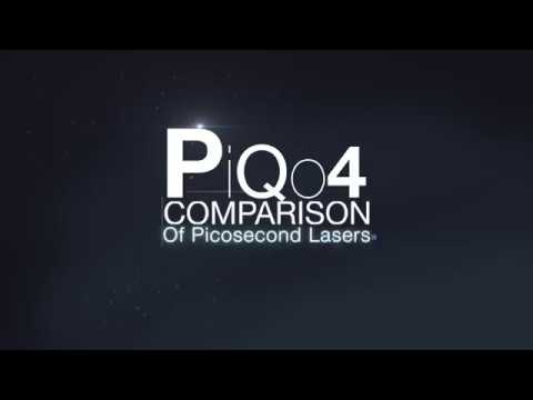 PiQo4 Tattoo Removal Technology - Super Tattoo Removal By Jacob