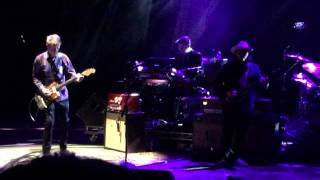Wilco Impossible Germany at Red Rocks 2015