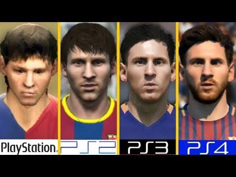 [TTB] FIFA 14 Next Gen Vs Current Gen - FIFA 14 PS4 Vs ... |Ps4 Graphics Vs Ps3 Fifa 14