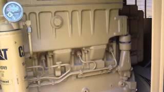Caterpillar 3406 Generator Set