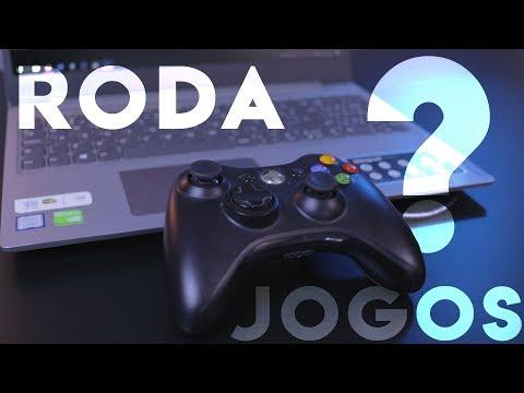 Como Escolher Um Bom Notebook / PC Para Jogos?
