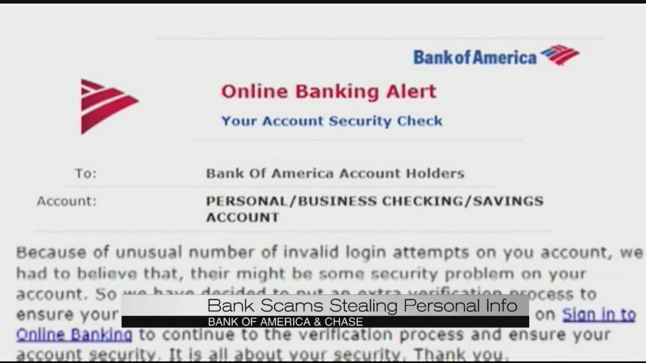 bank of america cancel check