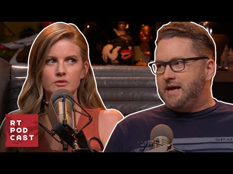 RT Podcast 456  Burnie and Ashley Air Their Grievances
