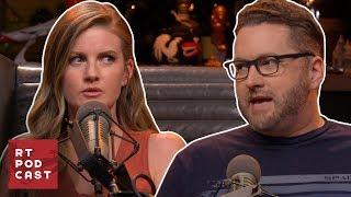 RT Podcast #456 - Burnie and Ashley Air Their Grievances