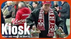 Gratis Karten für das FCK-Spiel: Saufen im Stadion statt im Kiosk! | Unser Kiosk | kabel eins