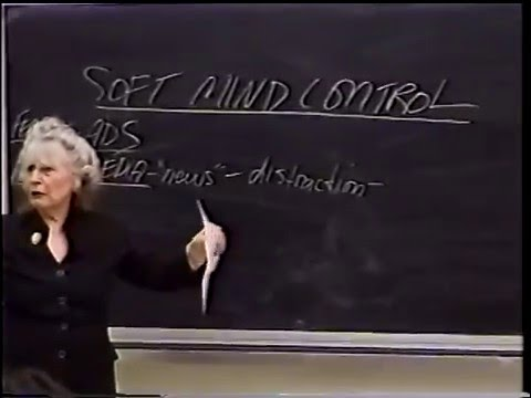 MIND CONTROL Soft, Hard, Trauma-based | Studies in Propaganda