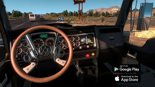 🔥TOP5🔥Truck Driving Simulation games for Android and iOS 2019 |【MD】