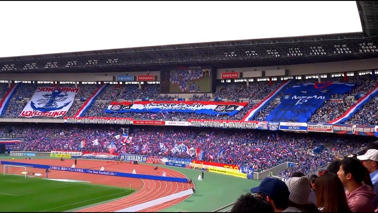 横浜Fマリノスvsアルビレックス新潟 201311...