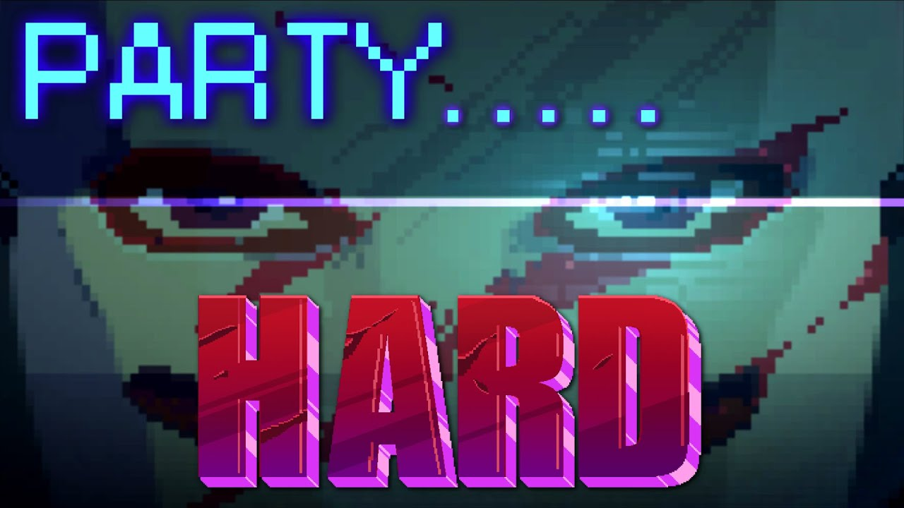 Party Hard Gameplay [6...