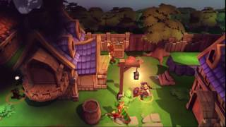 Fort Triumph Gameplay (No commentary, RpG, PC Game) part 2