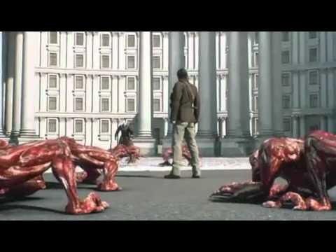 Resident Evil Damnation- BOW Battle