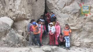 GANADORES DE LA II OLIMPIADA ESCOLAR TRAZAN NUEVA RUTA EN CUZCO