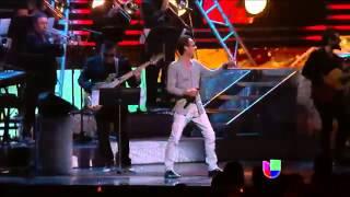 Romeo Santos Ft Marc Anthony - Yo También (Premios Lo Nuestro 2015)