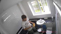 Essex Fitters ltd. Witham bathroom installation. Free standing bath, Time Lapse video