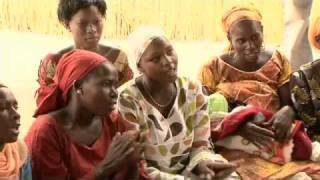 UNICEF: Rural outreach on health and human rights in Senegal