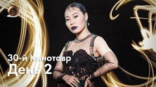«Кінотавр», день 2-й: Новий фільм Олексія Федорченка, секс-іграшки Ян Ге, Разыков грає в Трієра