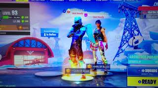 How to merge accounts on FORTNITE Battle Royale.. BYI ENT 2019..