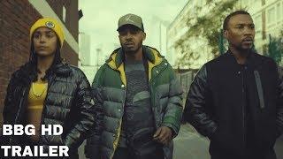 TOP BOY: Season 3 - Extended Trailer NEW (2019) Netflix HD