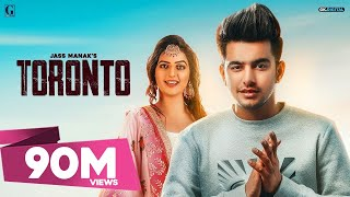 Toronto (Full Video Song) – Jass Manak & Priya