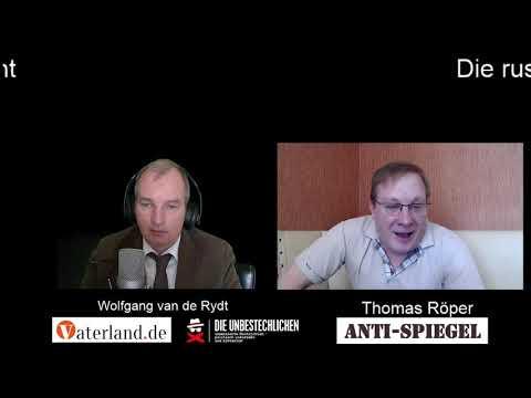 Die russische Sicht: Ukraine-Wahlen und der Tiefe Staat
