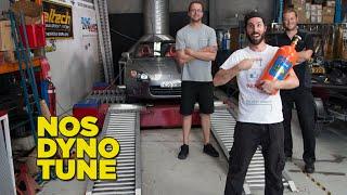 Download NOS Dyno Tune - Honda S2000 Mp3 and Videos