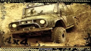 UAZ Racing 4x4 - Conheçam o Jogo - Ganhamos! #1