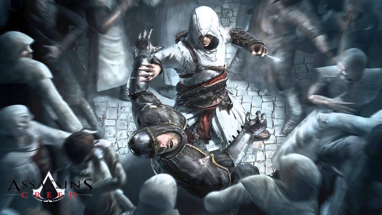 Assassin's Creed Biografia de Altair Ibn La Ahad