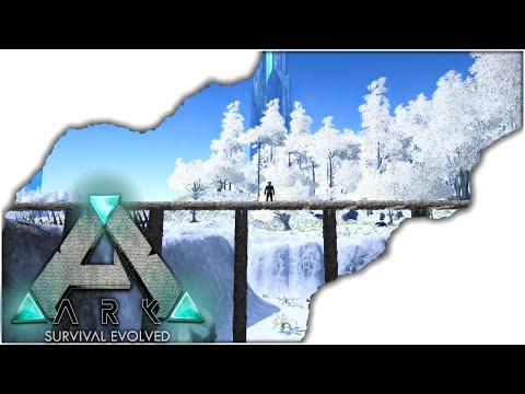 Ark: Survival Evolved ~ S3 Ep 2 ~ Bridging the Gap!