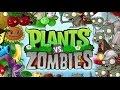 Plants Vs Zombies Level 1 2