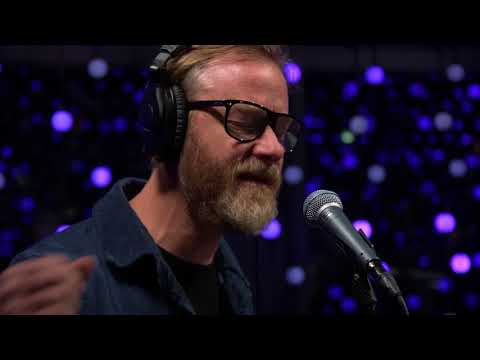 The National - Carin at the Liquor Store (Live on KEXP)