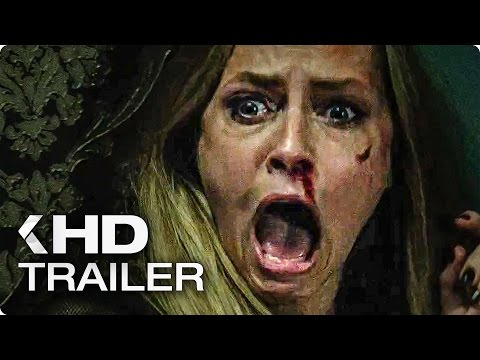 Thumbnail: LIGHTS OUT Trailer 2 (2016)