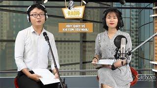 Girly Radio Livestream - Hãy Quay Về Khi Còn Yêu Nhau   Girly.vn