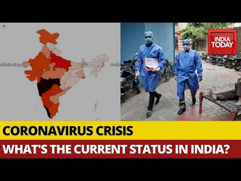 Coronavirus: Kerala, Maharashtra