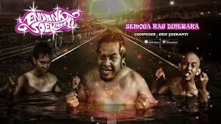 Endank Soekamti - Semoga Kau Dineraka (Official Video Lyrics) #lirik