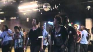 Chuck Baby Line Dance - Chuck Brown