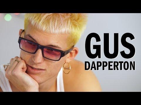 Gus Dapperton — Open Up