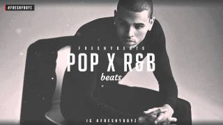 Real Body - Dope R&B x Rap Beat (Chris Brown Type) Instrumental