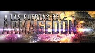 A LAS PUERTAS DEL ARMAGEDON DVD COMPLETO