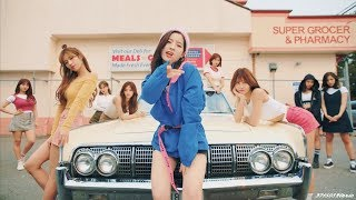 Video TWICE LIKEY MV有趣小短集 download MP3, 3GP, MP4, WEBM, AVI, FLV Januari 2018