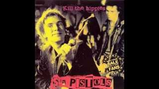 Sex Pistols-God Save The Queen -(Kill The Hippies)
