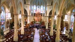 Requiem, Missa Pro Defunctis, Ramiro Real, Kyrie Eleison II Master Singers, JD Goddard, Conductor