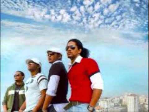 Grupo Negros-Mi Reyna