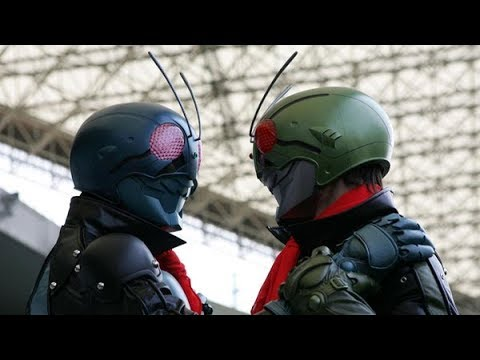 kamen rider the first all rider and fight scenes youtube kamen rider the first all rider and fight scenes