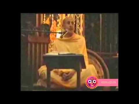 Шримад Бхагаватам 7.4.31 - Радханатха Свами