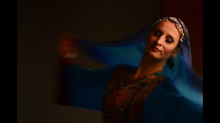 Afghan logari dance by Simona Jovic
