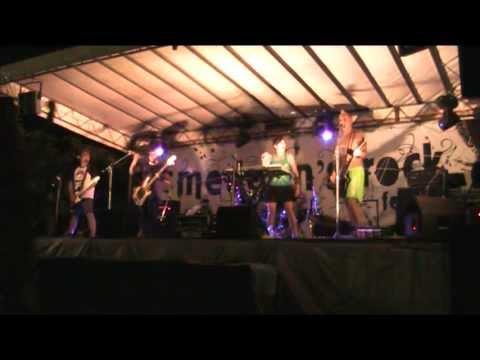 BAiTO! @ Medelin's Rock 2013-07-28 | Punk Revival (live)