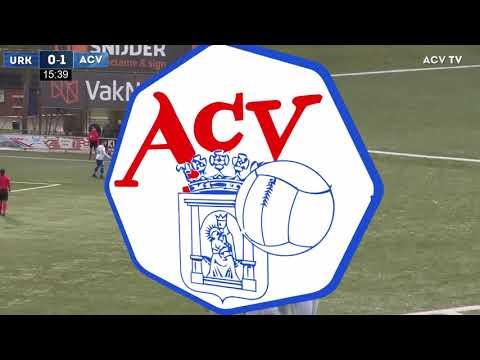 Urk-ACV