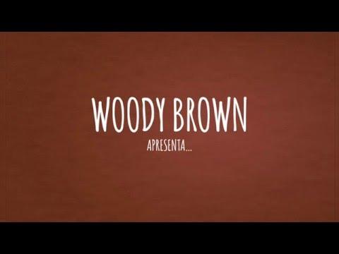 Woody Brown - Brownies & Chocolates