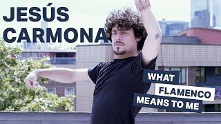 Jesús Carmona: The Free Spirit of Flamenco